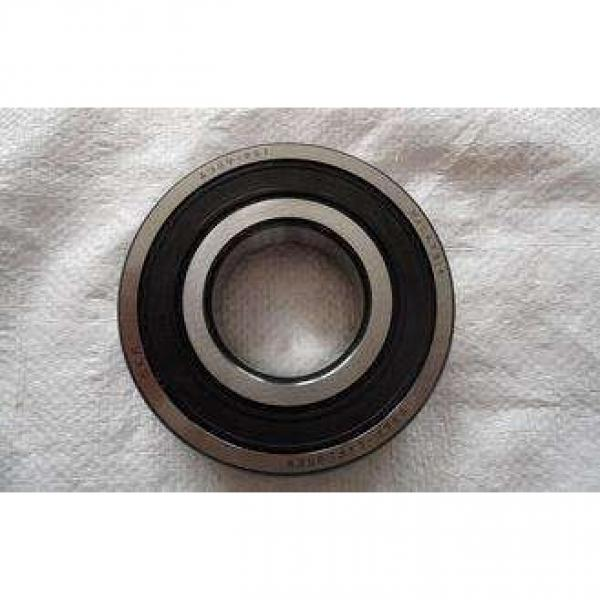 17 mm x 62 mm x 20 mm  NSK B17-127T1XDDG01 deep groove ball bearings #1 image