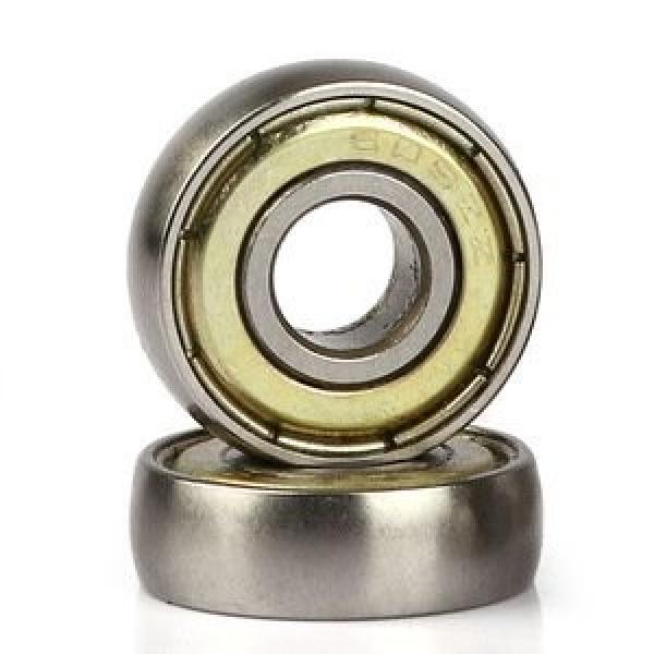 7 mm x 11 mm x 3 mm  ZEN SMF117-2Z deep groove ball bearings #2 image