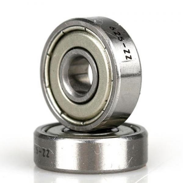 13 mm x 30 mm x 7 mm  NSK E 13 deep groove ball bearings #1 image
