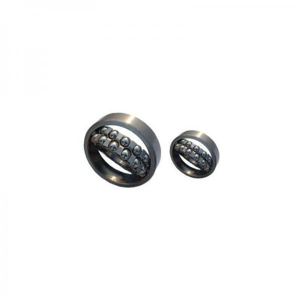 40 mm x 80 mm x 23 mm  NKE 2208-2RS self aligning ball bearings #2 image