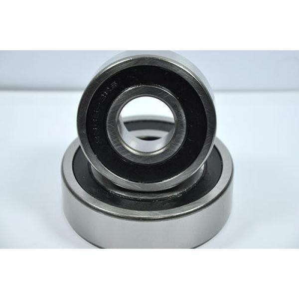 40 mm x 80 mm x 23 mm  NKE 2208-2RS self aligning ball bearings #1 image
