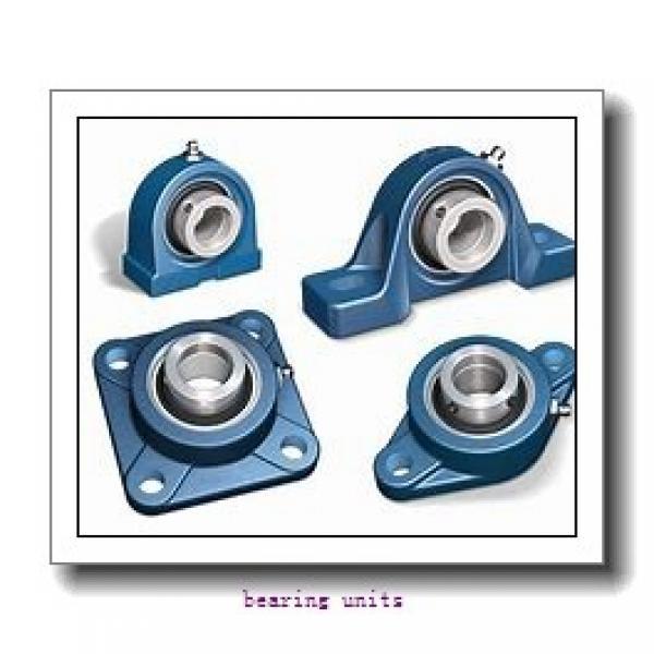 KOYO UKFS306 bearing units #1 image