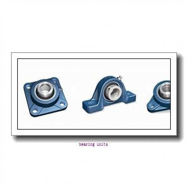 NKE PASEY15 bearing units #1 image