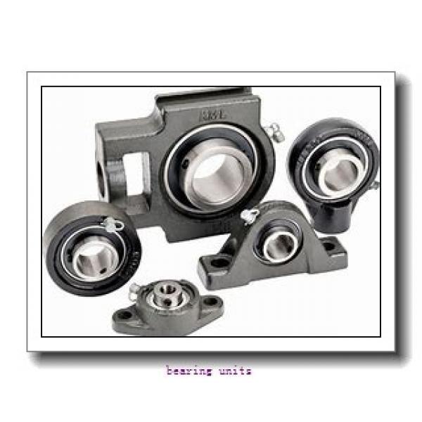 SNR UKP216H bearing units #1 image
