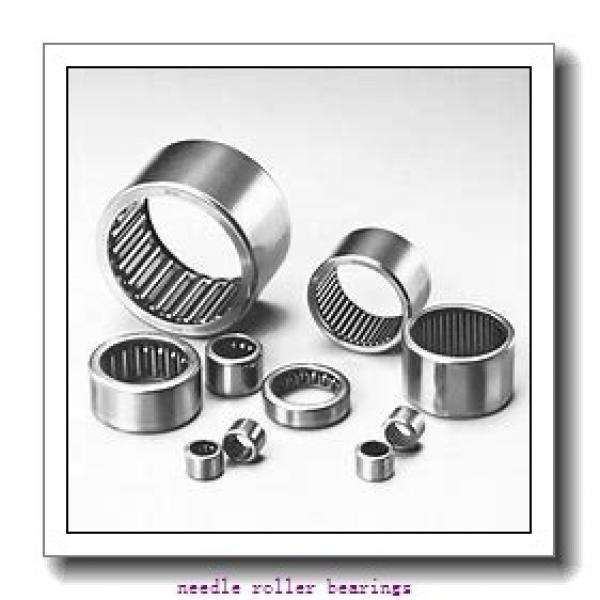 JNS NK75/35 needle roller bearings #1 image