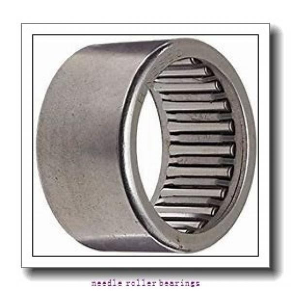NTN K100X107X31 needle roller bearings #1 image