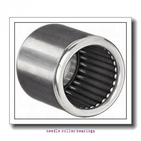 ISO RNA4844 needle roller bearings #1 image