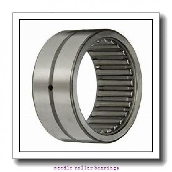 NTN MR122016 needle roller bearings #1 image